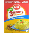 MTR 3 Mins Magic Masala Upma 230 g