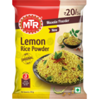 MTR Lemon Rice Powder 50 g
