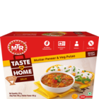 MTR Ready To Eat Mutter Paneer + Veg Pulav Combo 375 g