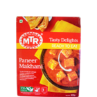 MTR Ready  To Eat Paneer Makhani 300 g