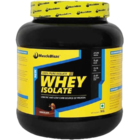 Muscle Blaze 100 % Pure Isolate Whey Isolate Chocolate 1 Kg
