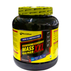 Muscle Blaze Mass XXL Gainer Chocolate Flavour 1 Kg