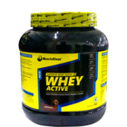 Muscle Blaze Superior Whey Blend Whey Active Chocolate 1 Kg