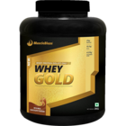 Muscle Blaze Whey Gold 4.4 Lbs 2 Kg