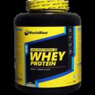 Muscle Blaze Whey Protein 4.4 Ib Vanilla 2 Kg