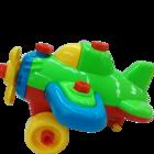 Namdeo Vm Assorted Plastic Vehicle In Nett 1 pc