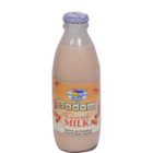Nandini Badam Flavoured Milk Bottle 200 ml