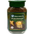 Narasu's Pure Instant Coffee Jar 100 g