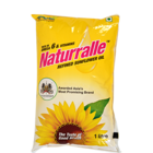 Naturralle Sunflower Oil 1 Ltr