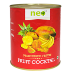 Neo Fruit Cocktail 850 g