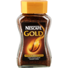 Nescafe Gold Coffee Jar 50 g