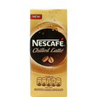Nescafe Ready to Drink Latte Tetra Pack 180 ml