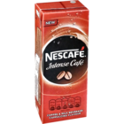 Nescafe Ready to Drink Intense Cafe Can 180 ml