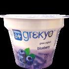 Nestle A+ Grekyo Greek Yoghurt Blueberry 100 g