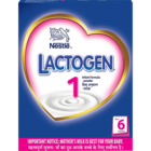 Nestle Lactogen 1 No. 400 g