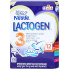 Nestle Lactogen 3 No. 450 g