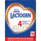 Nestle Lactogen 4 No. 400 g