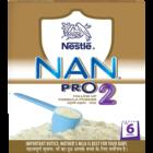 Nestle Nan Pro 2 No. 400 g
