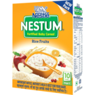 Nestle Nestum Rice 3 Fruit Stage 3 300 g