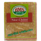 BMS Nice Ground Nut Chikki 120 g
