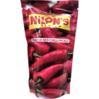 Nilons Stuff Red Chilli Pickle 200 g