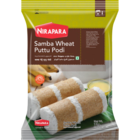 Nirapara Samba Wheat Puttu Podi 500 g