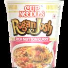 Nissin Mutton Rogan Josh Cup Noodles 70 g