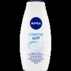 Nivea Creme Soft Shower Gel 100 ml