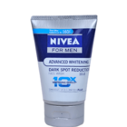 Nivea For Men Advanced Whitening Dark Spot Reduction Face Wash 100 g