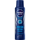 Nivea For Men Deo Fresh Active Original 150 ml