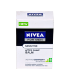 Nivea For Men Sensitive After Shave Balm Active Comfort System 100 ml