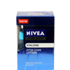 Nivea For Men Vitalizing After Shave Lotion Normal Skin 100 ml
