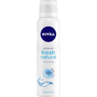 Nivea Fresh Natural Ocean Extracts Fresh Feeling Deodorant 150 ml