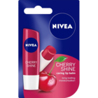 Nivea Fruity Shine Cherry Lip Balm 4.8 g
