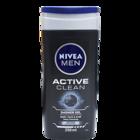 Nivea Men Active Clean Shower Gel 250 g