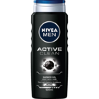 Nivea Men Active Clean Shower Gel 500 ml