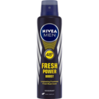 Nivea Men Fresh Power Boost Deodorant 150 ml