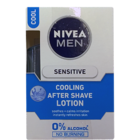 Nivea Men Sensitive Cool After Shave Lotion 100 ml