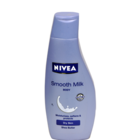 Nivea Smooth Milk Body Lotion 400 ml