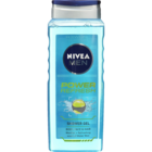 Nivea Power Refresh Shower Gel 500 ml