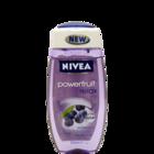 Nivea Power Fruit Relax Shower Gel 250 ml