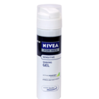 Nivea Sensitive Active Comfort Shaving Gel 200 ml