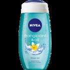 Nivea Shower Gel Frangipani & Oil 250 ml
