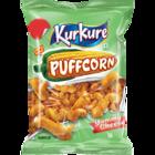 Kurkure Namkeen - Puffcorn (Yummy Cheese) 34 g