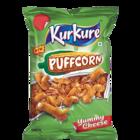 Kurkure Namkeen - Puffcorn (Yummy Cheese) 68 g