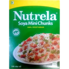 Nutrela Mini Soya Chunks 200 g