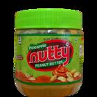 Nutty Pineapple Peanut Butter 325 g