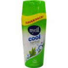 Nycil Cool Herbal With Neem & Pudina Talcum Powder 400 g