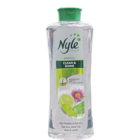Nyle Naturals Long & Bouncy Shampoo 800 ml