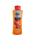 Nyle Naturals Strong & Smooth Shampoo 400 ml